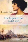 eBook: Die Legende der Luna Levi