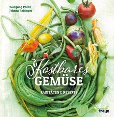 ebook: Kostbares Gemüse