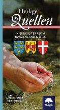 ebook: Heilige Quellen Niederösterreich, Burgenland & Wien