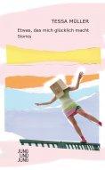 eBook: Etwas, das mich glücklich macht