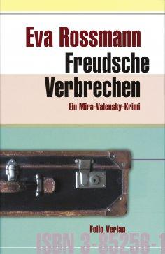 ebook: Freudsche Verbrechen
