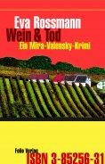 eBook: Wein und Tod
