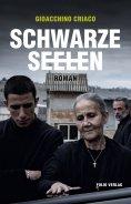 ebook: Schwarze Seelen