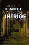 ebook: Italienische Intrige