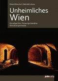 ebook: Unheimliches Wien