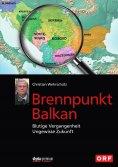 ebook: Brennpunkt Balkan