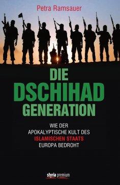 eBook: Die Dschihad Generation