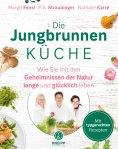 eBook: Die Jungbrunnen-Küche