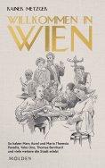 eBook: Willkommen in Wien