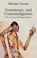 eBook: Gemeinsam- und Unanständigkeiten