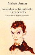 eBook: Leidenschaft für Klavier(schüler) - Crescendo