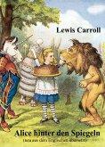 ebook: Alice hinter den Spiegeln