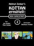 eBook: Kottan ermittelt: New Comicstrips 2