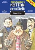 eBook: Kottan ermittelt: Wien Mitte