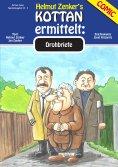 eBook: Kottan ermittelt: Drohbriefe