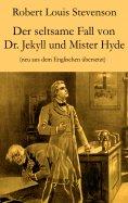 ebook: Der seltsame Fall von Dr. Jekyll und Mister Hyde