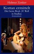 eBook: Kottan ermittelt: Der beste Rock 'N' Roll in Stadlau