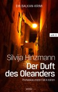eBook: Der Duft des Oleanders