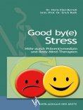 ebook: Good by(e) Stress