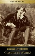 eBook: Complete Works Of Oscar Wilde (ShandonPress)
