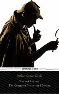 eBook: Sherlock Holmes : The Complete Novels and Stories (Centaurus Classics)