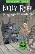 eBook: Nelly Rapp si magicienii din Wittenberg