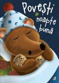 eBook: Povești de noapte bună
