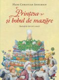 eBook: Prințesa și bobul de mazăre