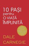 eBook: 10 pași pentru o viață împlinită