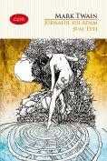 ebook: Jurnalul lui Adam și al Evei