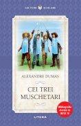 eBook: Cei Trei Mușchetari