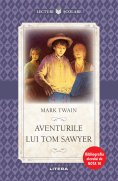 ebook: Aventurile lui Tom Sawyer