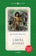 eBook: Cartea junglei