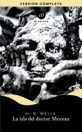 ebook: La isla del doctor Moreau