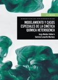 eBook: Modelamiento y casos especiales de la cinética química heterogénea