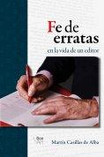 eBook: Fe de erratas en la vida de un editor