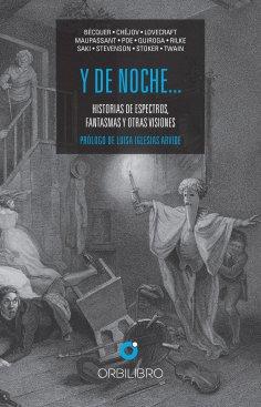 eBook: Y de noche…