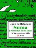 eBook: Suma y narración de los incas
