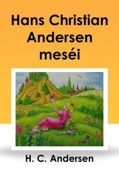 eBook: Hans Christian Andersen meséi