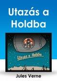 eBook: Utazás a Holdba