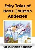 eBook: Fairy Tales of Hans Christian Andersen