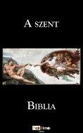eBook: Szent Biblia