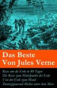eBook: Das Beste Von Jules Verne