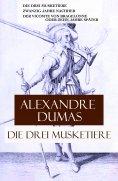 eBook: Die drei Musketiere