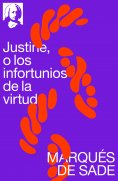 eBook: Justine, o los infortunios de la virtud
