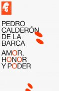 ebook: Amor, honor y poder