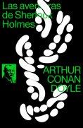 ebook: Las aventuras de Sherlock Holmes