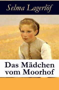 eBook: Das Mädchen vom Moorhof