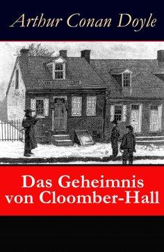 eBook: Das Geheimnis von Cloomber-Hall
