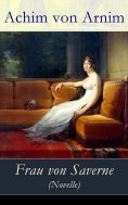 eBook: Frau von Saverne (Novelle)